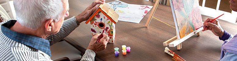 dementia and memory loss care services