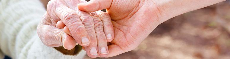 assisted living dementia community