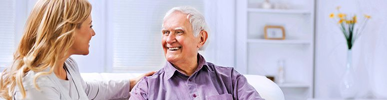 assisted living memory care