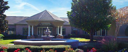 Arlington, TX assisted living dementia community