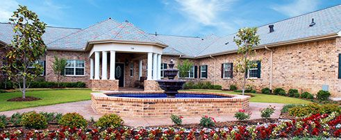 Cityview, TX memory care facility