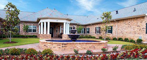 Cityview, TX memory care facility