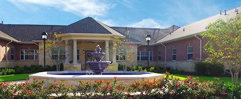 CyFair, TX Alzheimer's and dementia care community