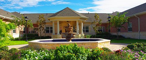 Cypresswood, TX dementia community