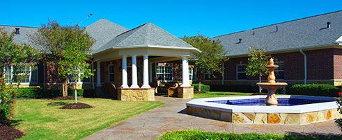 Fossil Creek, TX assisted living memory care facility