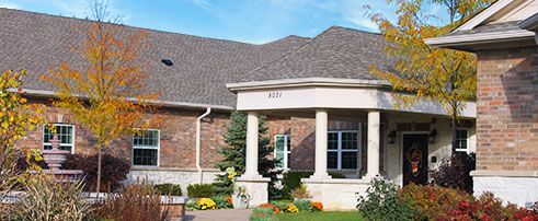 Orland Park, IL assisted living community