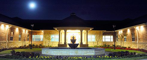 Tulsa, OK assisted living memory care home
