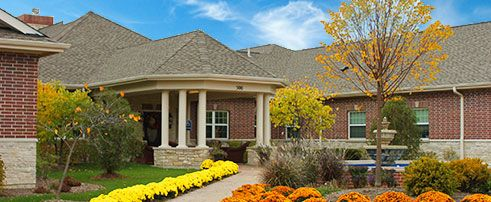 Vernon Hills, IL assisted living memory care