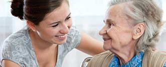 DAY STAY & RESPITE CARE