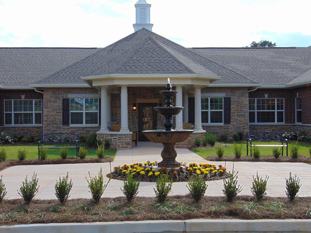 Assisted Living Memory Care At Autumn Leaves Stockbridge