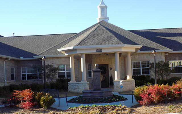 ASSISTED LIVING COMMUNITIES FOR MEMORY CARE AUTUMN LEAVES