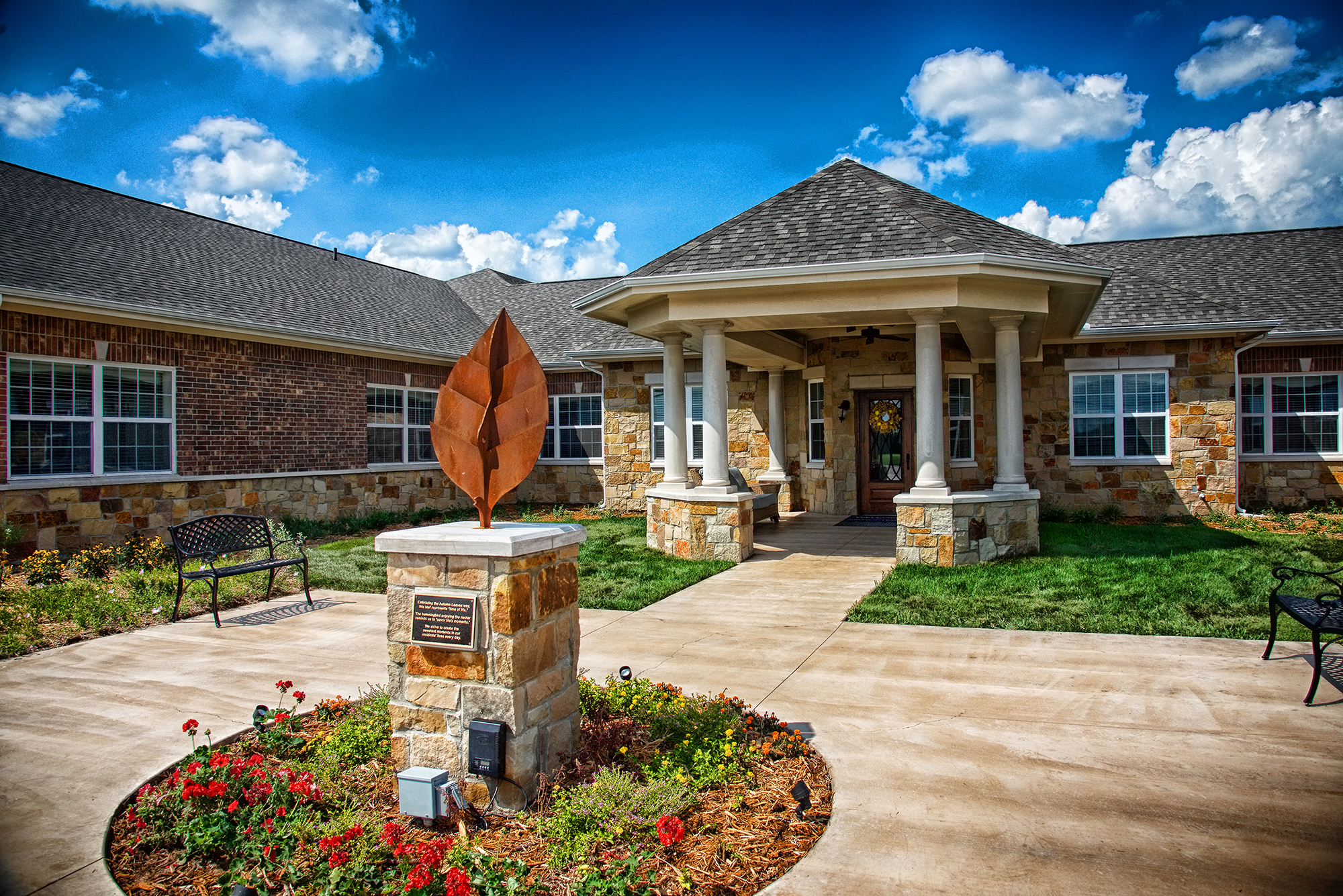 Autumn Leaves Assisted Living Memory Care