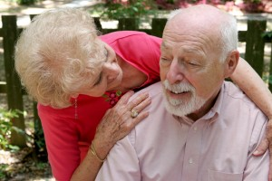 Caring For Husband